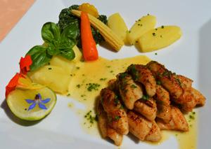 Meilleurs Filets de Perches Gros de Vaud